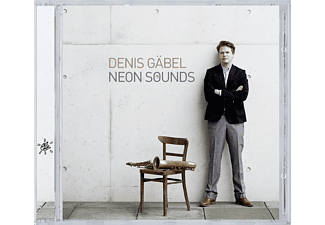 Denis Gäbel - Neon Sounds - (CD)
