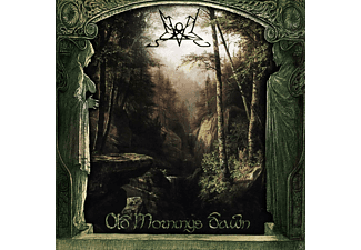 Summoning - Old Mornings Dawn - (CD)