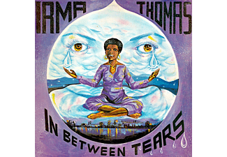 Irma Thomas - In Between Tears - (CD)