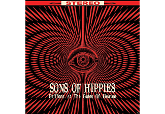 Sons Of Hippies - Griffons At The Gates Of Heaven - (CD)