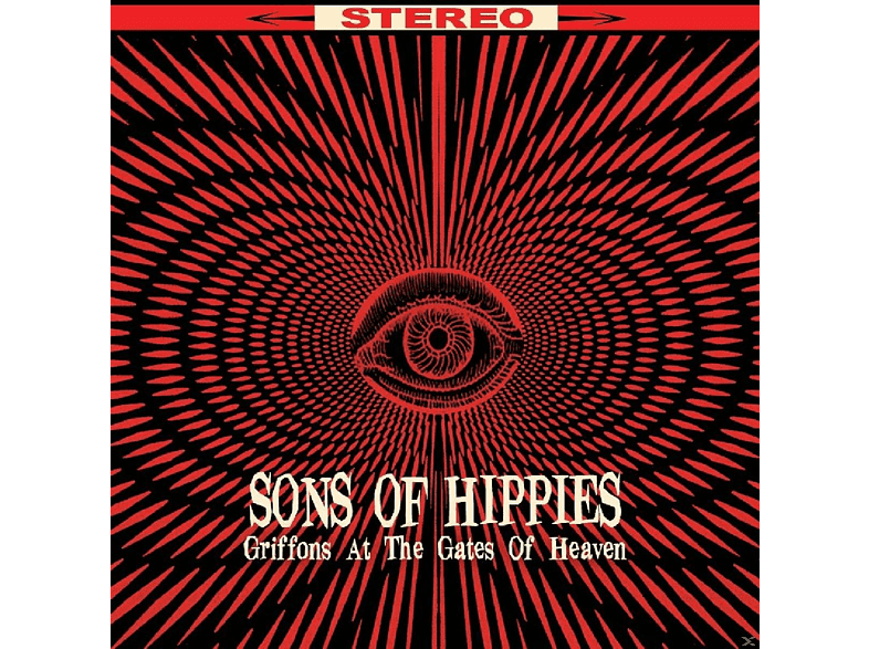 Sons Of Hippies - Griffons At The Gates Of Heaven [CD]
