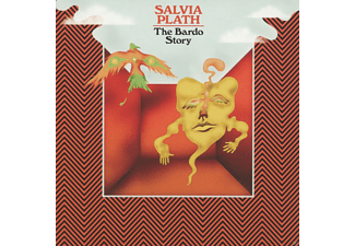 Salvia Plath - The Bardo Story - (CD)