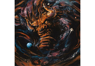 Monster Magnet - LAST PATROL (LIMITED DIGI) - (CD)