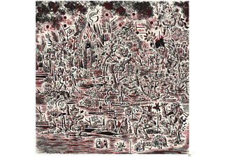 Cass Mccombs - Big Wheel And Others - (CD)