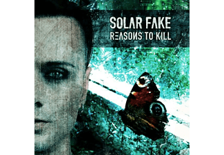 Solar Fake - Reasons To Kill - (CD)