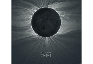 Atlantis - Omens - (CD)