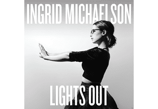 Ingrid Michaelson - Lights Out - (CD)