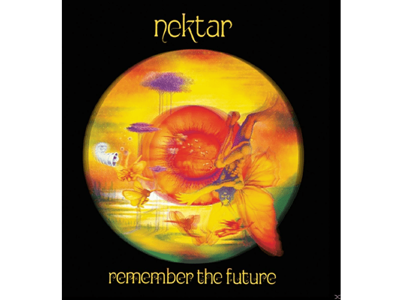 Nektar - Remember The Future (Deluxe Edition) [CD]