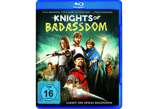 Knights of Badassdom - (Blu-ray)