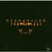Dismantled - Post Nuclear [CD]