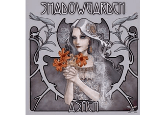 Shadowgarden - Ashen - (CD)