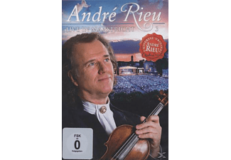 André Rieu - Live In Maastricht 3 - (DVD)