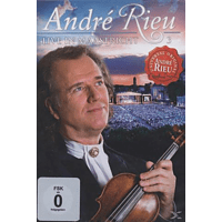 André Rieu - Live In Maastricht 3 [DVD]