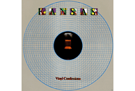 Kansas - Vinyl Confessions (Special Edition) [CD]