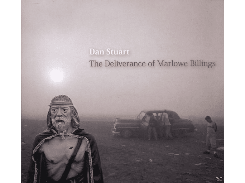 Stuart Dan - The Deliverance Of Marlowe Billings [CD]