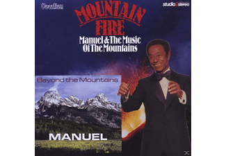 Manuel - Mountain Fire/Beyond The - (CD)