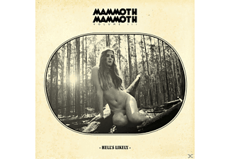 Mammoth Mammoth - Vol.3 Hell S Likely (Ltd.First Edt.) [CD]