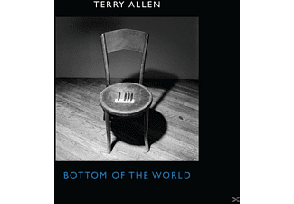 Terry Allen - Bottom Of The World - (CD)