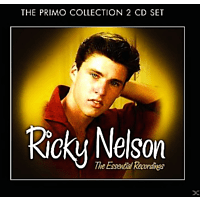 Rick Nelson - The Essential Recordings [CD]