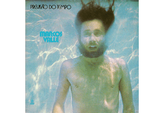 Marcos Valle - Previsao Do Tempo - (CD)