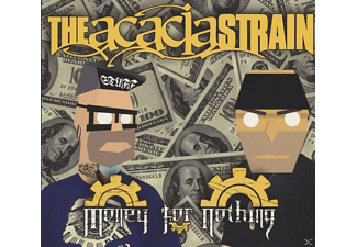 The Acacia Strain - Money For Nothing - (CD)
