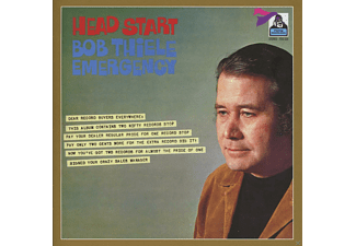 Bob Emergency Thiele - Head Start - (CD)