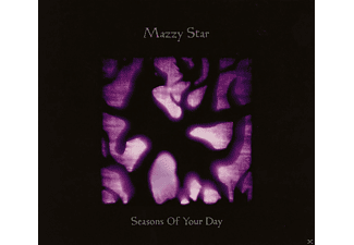 Mazzy Star - Seasons Of Your Day - (CD)
