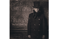 Gary Numan - Splinter (Songs From A Broken Mind) [CD]
