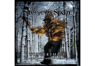 Steeleye Span - Wintersmith - (CD)