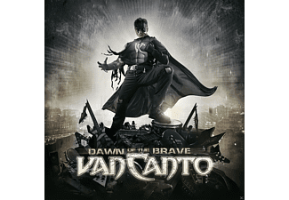 Van Canto - Dawn Of The Brave - (CD)