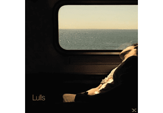Blurry - Lulls - (CD)