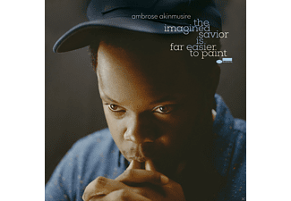Ambrose Akinmusire - The Imagined Savior Is Far Easier To Paint - (CD)