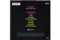 Young Hare - Unbreak My Heart [CD]