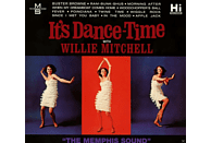 Willie Mitchell - It's Dance-Time [CD]