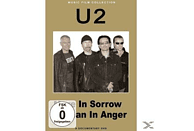 U2 - More In Sorrow Than In Anger [DVD]