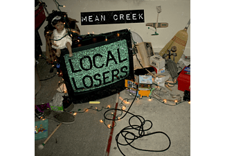 Mean Creek - Local Losers [CD]