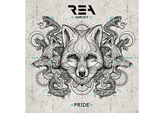 Rea Garvey - Pride - (CD)