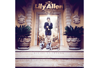 Lily Allen - Sheezus (Special Edition) - (CD)