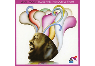 Leon Thomas - Blues And The Soulful Truth - (CD)