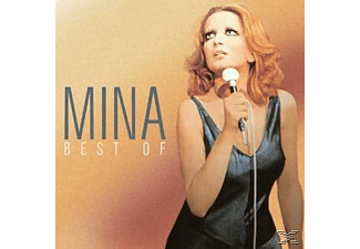 Mina - Best Of - (CD)
