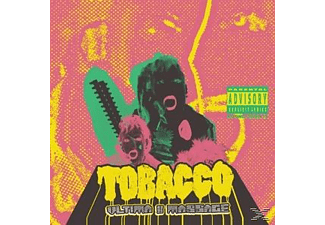 Tobacco - Ultima II Massage - (Vinyl)