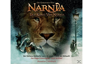 Chronicles Of Narnia CD