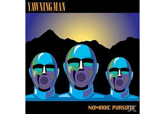 Yawning Man - Nomadic Pursuits - (Vinyl)
