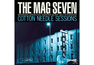 Mag Seven - Cotton Needle - (CD)