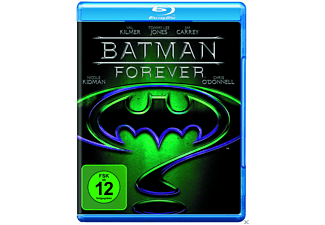 BATMAN FOREVER - (Blu-ray)