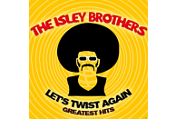 The Isley Brothers - Let's Twist Again-Greatest Hits [CD]