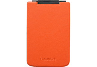 POCKETBOOK Flid 2-sided cover Oranje (PBPUC-624-ORBC-RD)