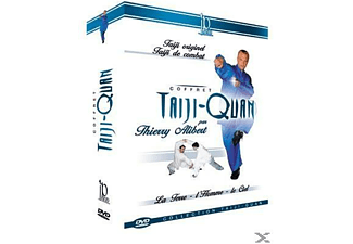 Taiji-Quan - Thierry Alibert Box - (DVD)