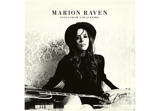 Marion Raven - Songs From A Blackbird - (CD)