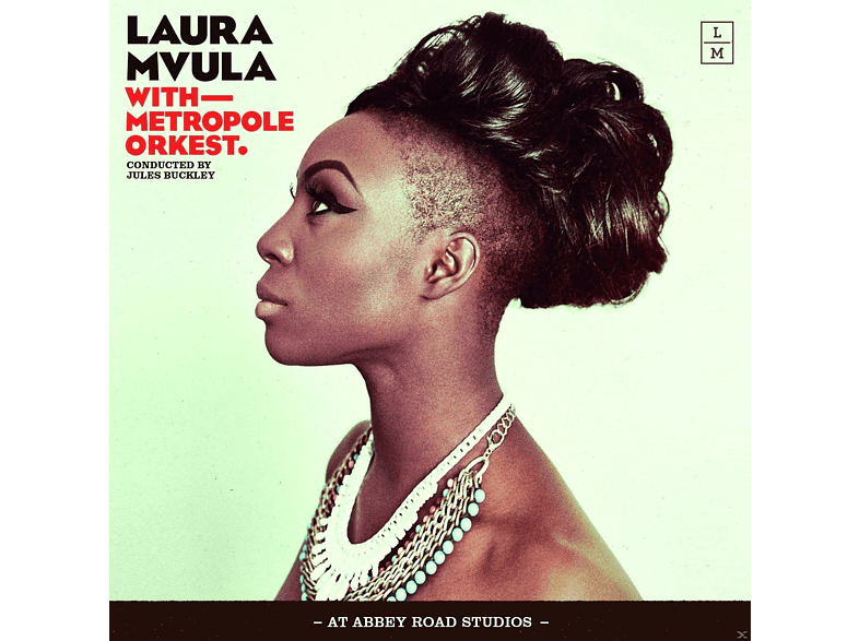 Laura Mvula - Laura Mvula With Metropole Orkest Conducted By Jules Buckley [CD]